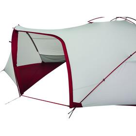 MSR Hubba Tour 3 Tente, gray